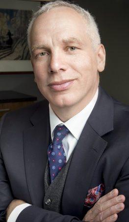 Julian N. Falconer