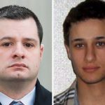 Toronto Police Constable James Forcillo's Appeal Begins