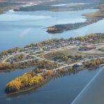 Falconair Lands In Kasabonika Lake First Nation