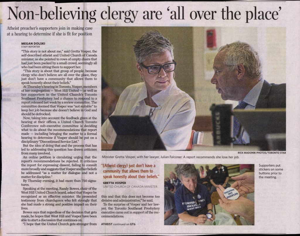 Julian Falconer toronto-star-article-non-believing-clergy-are-all-over-the-place-1