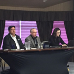Nokiiwin Tribal Council's Access to Justice Forum
