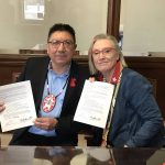 REMOTENESS QUOTIENT TABLE LAUNCHED:  NAN and Canada Announce Ground Breaking Remoteness Quotient Table To Address Discrimination in Supports for Indigenous Children of Remote Communities