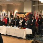 Ministers Dr. Jane Philpott and Dr. Eric Hoskins Support NAN Health Transformation