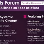 Colonization and Systemic Racism: Pathways to Change