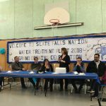 The End to 11 Boil Water Advisories in Slate Falls First Nation