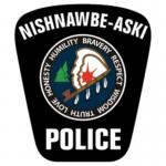 Nishnawbe-Aski Police badge