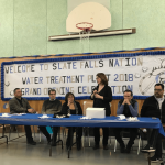Indigenous Services Minister Jane Philpott Speaking
