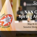 NAN Chiefs Spring Assembly 2018
