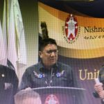A New NAPS: NAN / NAPS Sign Historic Agreement