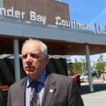 Thunder Bay: Shameless