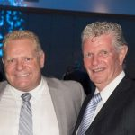 Ford and Taverner's Relationship Raises Concerns About OPP Independence