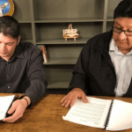 First Nations Public Complainants Appeal the Decision of the Divisional Court