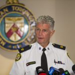 Toronto Sun Column: Taverner Not a Hill Worth Dying For